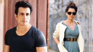 Sonu Sood lashes out at Kangana Ranaut