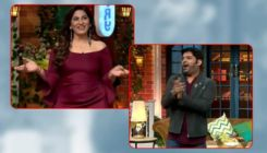 'The Kapil Sharma Show': After Navjot Singh Sidhu's exit, Kapil Sharma welcomes Archana Puran Singh