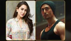 Not Sara Ali Khan, Tiger Shroff yet to have a ladylove in 'Baaghi 3'
