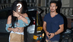 In Pics: Tiger Shroff takes an auto for a dinner date with this special lady, and she's NOT Disha Patani