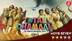 'Total Dhamaal' Movie Review: A painfully pedestrian experience that tries your patience