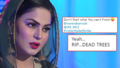 Veena Malik blasts PM Modi and mocks Indian Army; says,