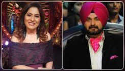 Archana Puran Singh says she is ready to replace Navjot Singh Sidhu on 'TKSS'