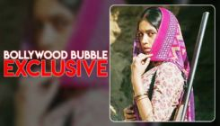 Bhumi Pednekar shares her experience of working with dacoits in 'Sonchiriya'