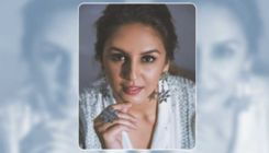 Huma Qureshi: I don't care if I'm wearing makeup or not. I'm very happy with how I look