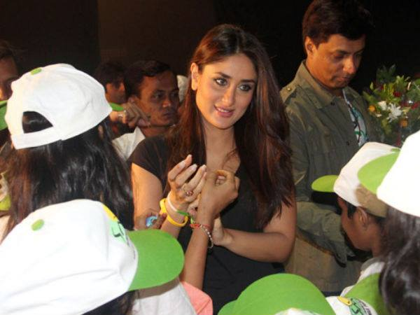 Bebo taught a lesson by a fan