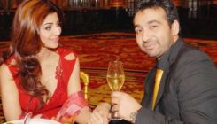 "Shilpa Shetty recalls Raj Kundra's proposal; says ""you are my Valentine forever"""