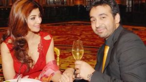 Shilpa Shetty recalls Raj Kundra's proposal