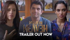 After 'Gully Boy', Zoya Akhtar and Reema Kagti come up with web series 'Made In Heaven'