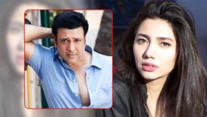 Mahira Khan big fan of Govinda