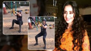 Manisha Koirala workout videos transformation