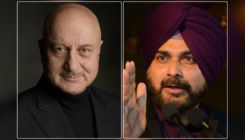 Pulwama Attack: Anupam Kher lashes out at Navjot Singh Sidhu