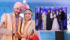 Neeti Mohan And Nihaar Pandya's wedding pics are full of joy and love