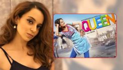 Kangana Ranaut on 'Queen': I had nothing to lose as I had no career left