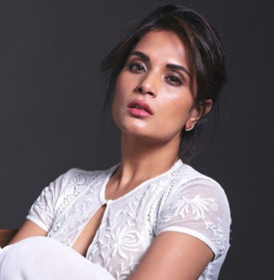 Richa Chadha goes into hiding for 'Section 375', refrains from being seen in public!