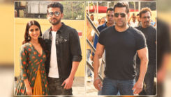 'Notebook' trailer launch: Salman Khan introduces Pranutan Bahl and Zaheer Iqbal