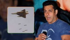 "Salman Khan reacts to India's Airstrike on terror camps in Pakistan; tweets ""Jai Ho"""