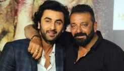 Ranbir Kapoor and Sanjay Dutt starrer 'Shamshera's shoot hampered due to clash of dates?