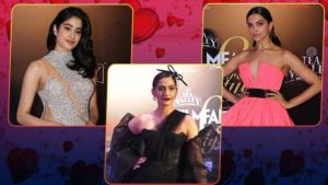 Bollywood celebrities Valentine's Day