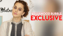 Taapsee Pannu is hurt after being replaced in 'Pati Patni Aur Woh'