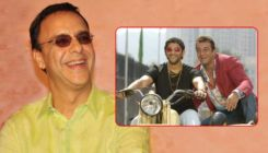 Vidhu Vinod Chopra clears the air regarding third installment of 'Munna Bhai'; Read Details