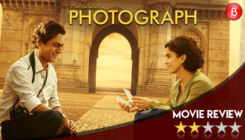 'Photograph' Movie Review: An out of focus experiment that is slower than a snail