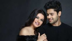 Abhimanyu Dassani detested films as it took his mother Bhagyashree away from him