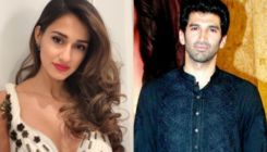Leaked: Aditya Roy Kapur and Disha Patani's first look from 'Malang'