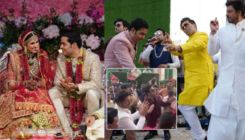 INSIDE VIDEOS: B-town celebs had a blast at Akash Ambani and Shloka Mehta's grand wedding