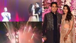 Akash-Shloka wedding reception: These inside videos of the big fat Indian wedding are unmissable
