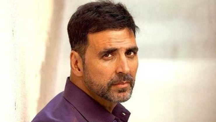 Akshay Kumar recalls the days when he was only offered action-hero roles