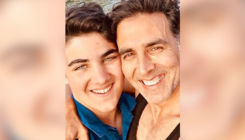 Akshay Kumar has THIS to say about son Aarav's Bollywood debut
