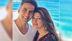 Akshay Kumar is deathly afraid of wifey Twinkle for THIS reason