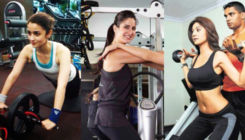 In Pics: These Bollywood actresses will surely inspire you to hit the gym