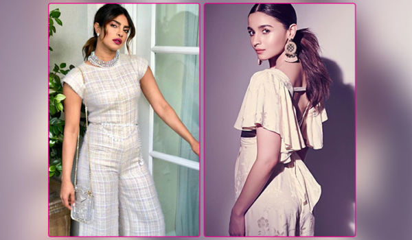 Bollywood actresses are bringing back the jumpsuit trend with a bang