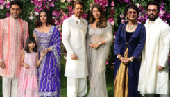 Akash Ambani-Shloka Mehta wedding: These B-town couples added the glamour quotient