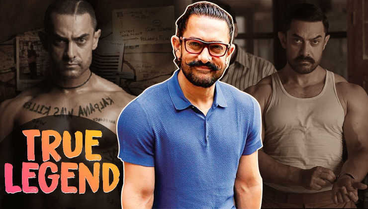 Aamir Khan turns 54: How Mr Perfectionist stood out from the other Khans by staying true to himself