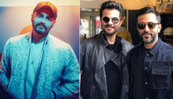 Boys Day Out: Anil Kapoor twinning with Anand Ahuja invites epic reaction from 'Chachu' Arjun Kapoor