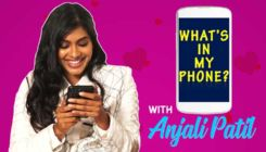 What's In Your Phone: Anjali Patil shares the deepest secrets hidden in her mobile