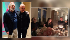 Anupam Kher celebrates his 64th birthday with Hollywood star Robert De Niro