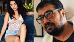 Anurag Kashyap reacts to the news of his imposter harassing Ruhi Singh