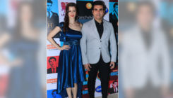 Arbaaz Khan on dating Giorgia Andriani: She is there in my life and I am dating her