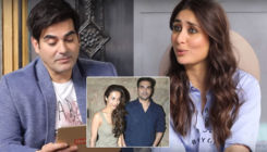 Arbaaz Khan finally opens up on accusations of being a 'Khulla Saand' post divorce to Malaika Arora