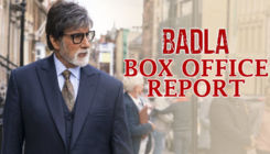 Box-Office Report: Amitabh Bachchan-Taapsee Pannu's 'Badla' earns more than 'Pink'