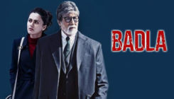 Amitabh Bachchan and Taapsee Pannu starrer 'Badla' gets LEAKED by Tamilrockers