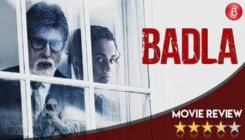 'Badla' Movie Review: A bone-chilling affair that will stimulate your brain