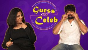 Guess The Celeb: Barun Sobti's Awkward expressions for Mitali Ghoshal are a must watch