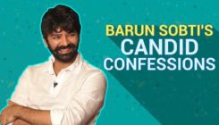 Barun Sobti's candid confessions on Cricket, Love, Life and '22 Yards'