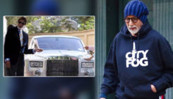 Did Amitabh Bachchan sell his Rolls Royce gifted by Vidhu Vinod Chopra?