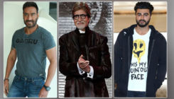 International Women's Day: Amitabh Bachchan, Ajay Devgn and Arjun Kapoor send wishes to their fans